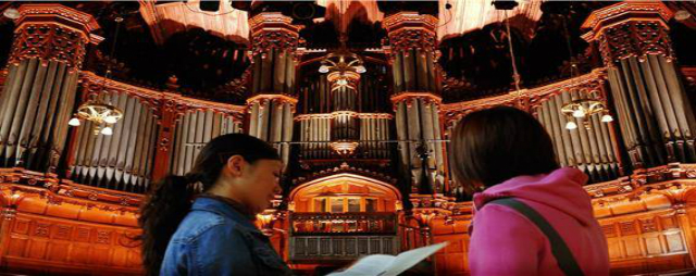 organfestival